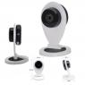WiFi IP камера видеонаблюдения V380 Smart Camera
