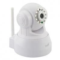 WiFi IP камера видеонаблюдения - Белая